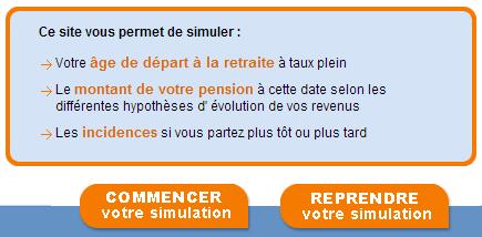 Accédez au simulateur en ligne M@rel